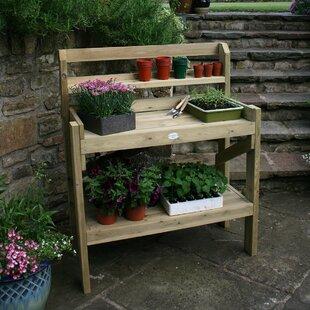 Beldegg Wooden Side Table By Sol 72 Outdoor