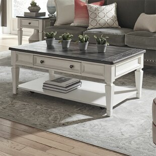 Great Price Bosley Coffee Table by Darby Home Co Reviews (2019) & Buyer's Guide