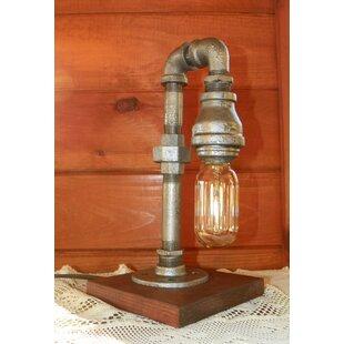 Williston Forge Haynie Industrial Little Edison 12