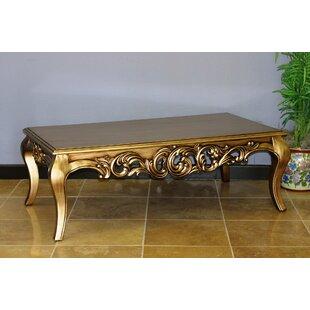 Astoria Grand Rothe Coffee Table