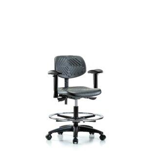 Symple Stuff Kayli Ergonomic Office Chair