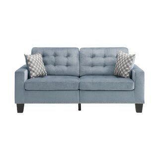 Minster Tufted Sofa