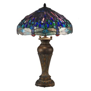 Shire Dragonfly 28.5 Table Lamp