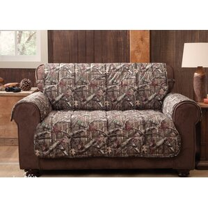 Breakup Infinity Box Cushion Sofa Slipcover ..
