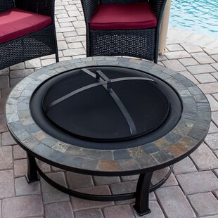 AZ Patio Heaters Wood Burning Fire Pit