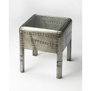 Yeager End Table