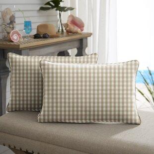 Farmhouse Rustic Made In Usa Throw Pillows Birch Lane