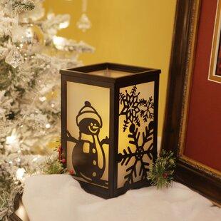 Indoor Candle Wall Lantern | Wayfair