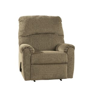 Delmont Manual Recliner