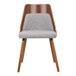 Bullen Side Chair by George Oliver