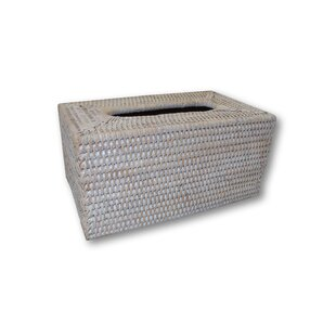 Comparison Rattan Long Tissue Box Cover By artifacts trading