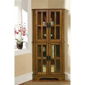 Dining Room Corner Cabinet | Wayfair