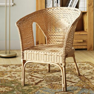 Rindge Loom Tub Chair by Andover Mills