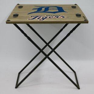 19.9 Rectangular Folding Table By Evergreen Enterprises, Inc