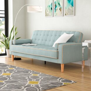 Shayne Sofa by Ivy Bronx Savings