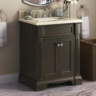 Best Bryon 28 Single Bathroom Vanity Set By Lanza