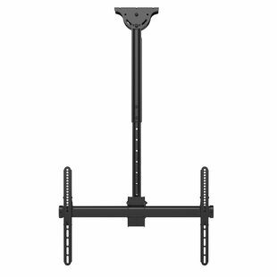 Apex Large Tilt Ceiling Mount for 37  80 Screens by ProMounts