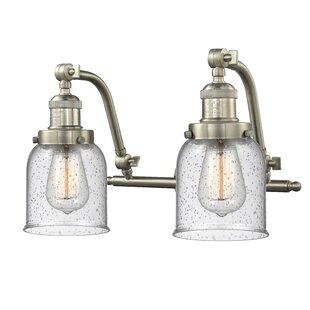 Keasler 2-Light Vanity Light