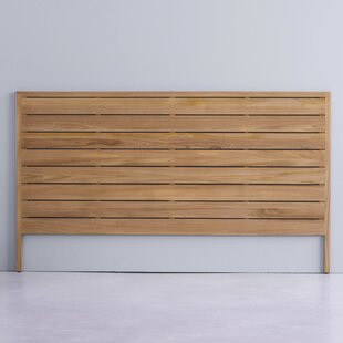 Minimalys European Kingsize Headboard By Tikamoon