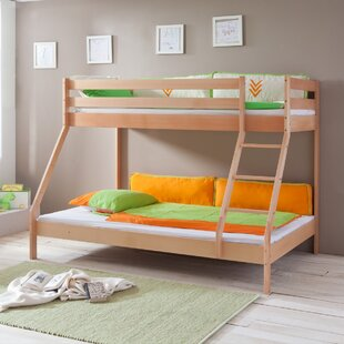 Thalia Bunk Bed By Harriet Bee