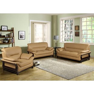 Best Reviews Living Room Set 3 Piece Living Room Set by Star Home Living Corp Reviews (2019) & Buyer's Guide