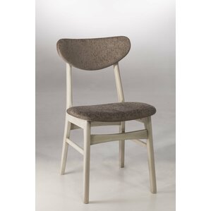 Hippocrates Side Chair (Set of 2) by Brayden Studio