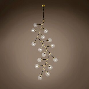 Brayden Studio Chairez 15-Light Novelty Chandelier