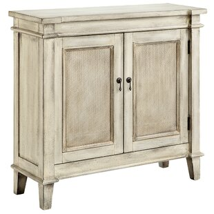 Elsha 2 Door Accent Cabinet