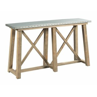 Williston Forge Ciaran Console Table