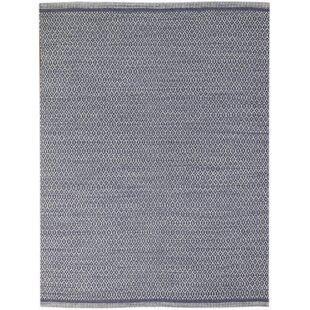 Find for Latimer Modern Hand-Woven Violet Area Rug By Laurel Foundry Modern Farmhouse