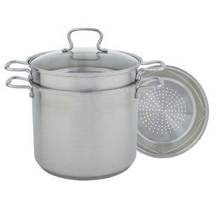 12-qt. Multi-Pot with Lid