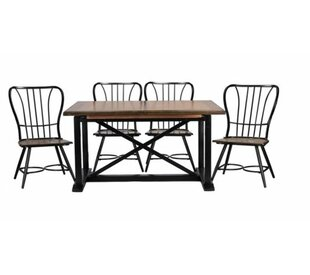 Longford 7 Piece Dining Set by Wholesale ..