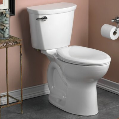 Find The Perfect 10 Quot Two Piece Toilets Wayfair