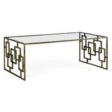Coffee Table by Jonathan Charles Fine Furniture