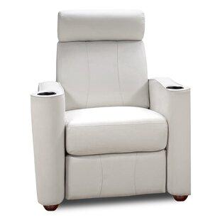 Leather Home Theater Individual Seating Latitude Run #1