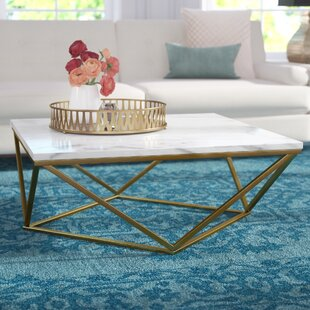 Robeson Coffee Table by Wi..