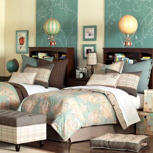 Eastern Accents Kai Duvet Cover Collection