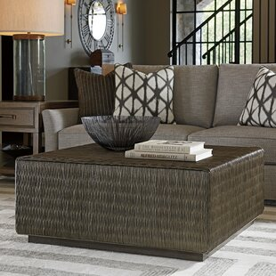Shop For Cypress Point Coffee Table by Tommy Bahama Home Reviews (2019) & Buyer's Guide