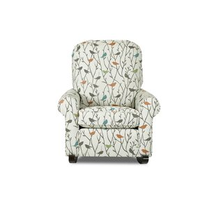 Arnt Rocking Chair Darby Home Co