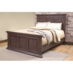 Donalsonville Panel Bed