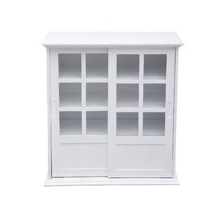Crossman 2 Door Accent Cabinet