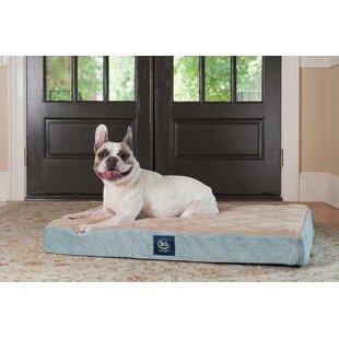Prime Ortho Pillowtop Pet Bed Inzonedesignstudio Interior Chair Design Inzonedesignstudiocom