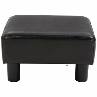 Finnick Footstool By Brambly Cottage
