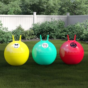Hoppin Mad Space Hoppers By Freeport Park