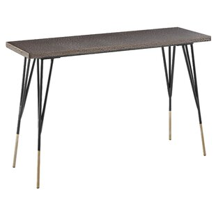 Maggie Console Table By Ebern Designs
