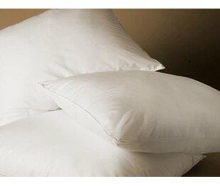 Alwyn Home Extra Comfy Fiber Standard Pillow