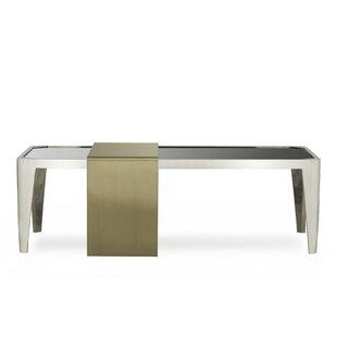 Kelly Hoppen 2 Piece Coffee Table Set
