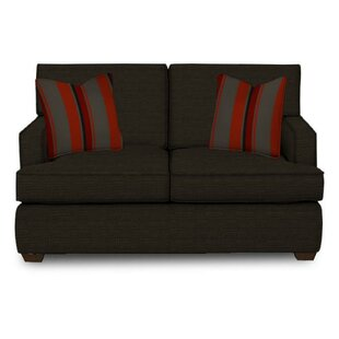 Roberts Loveseat by Latitu..