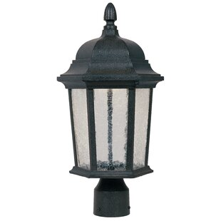 Price comparison Abbington LED Lantern Head By Designers Fountain