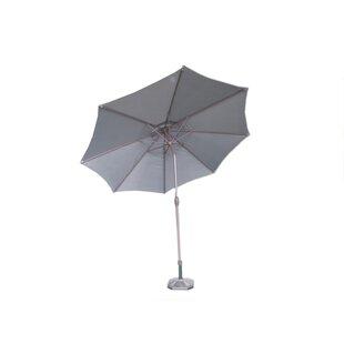 Lodd Crank 3' Market Umbrella by Freeport Park